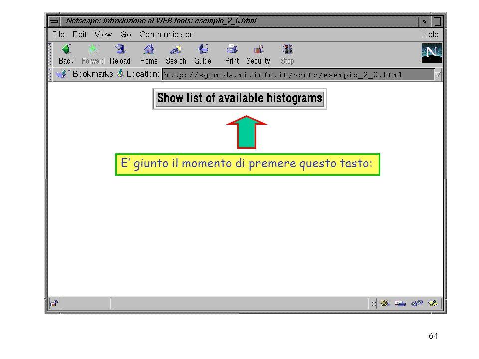 63 #!/usr/local/bin/perl print(Content type: text/html\n\n ) ; $HisDir = /vtx/boss/mcarlo/histos ; print <<EOB ; EOB List of files in $HisDir List of