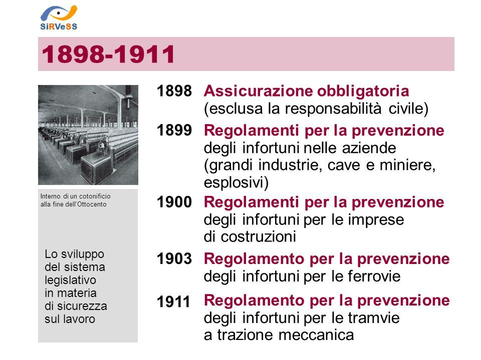 1930 1942 SiRVeSS