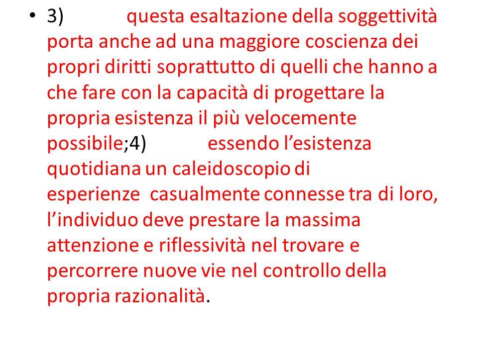 Gianni Vattimo riconduce la fine della modernità ad alcuni momenti fondamentali e tra questi lavvento della società della comunicazione.
