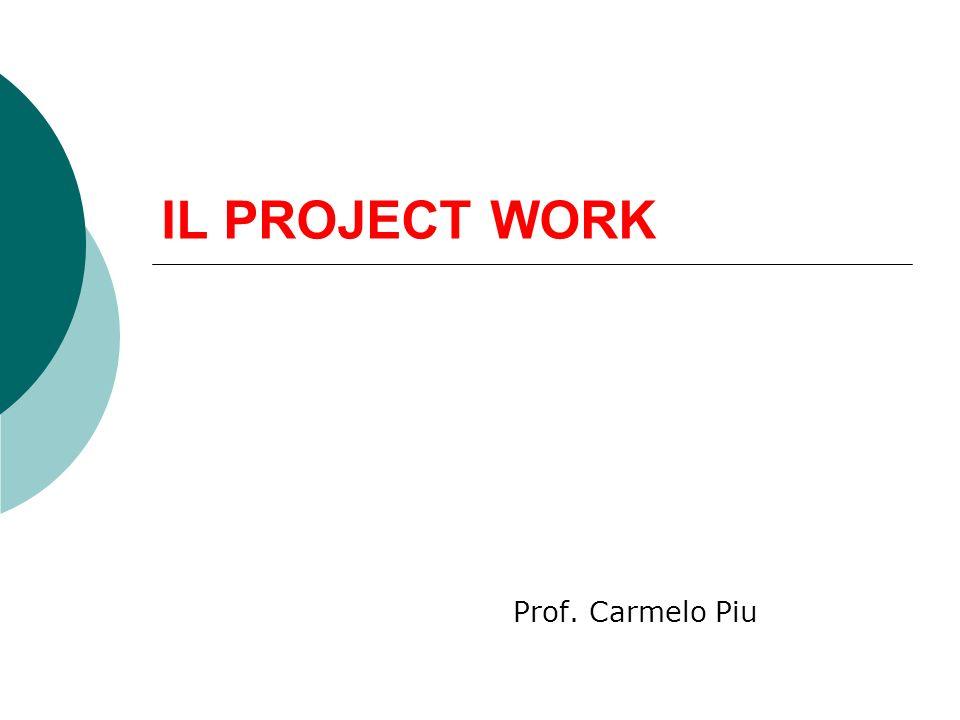 Impostazione 1) Logica dei laboratori 1) Didattica dei laboratori 1) Programmazione per progetti