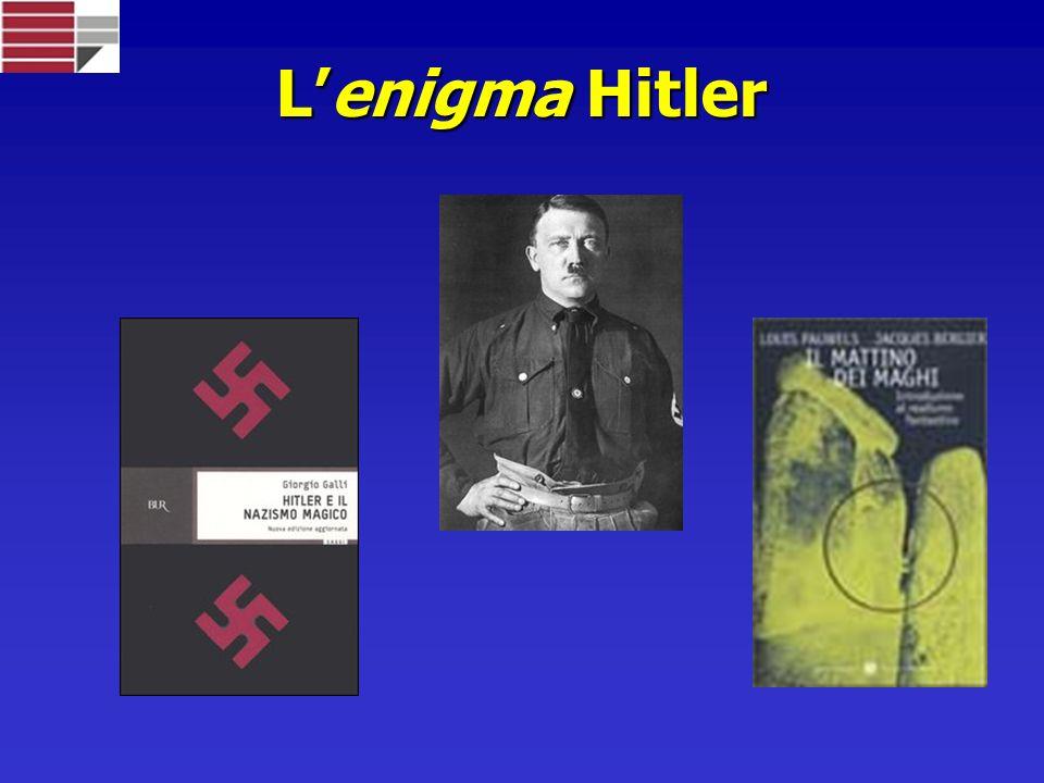 Lenigma Hitler