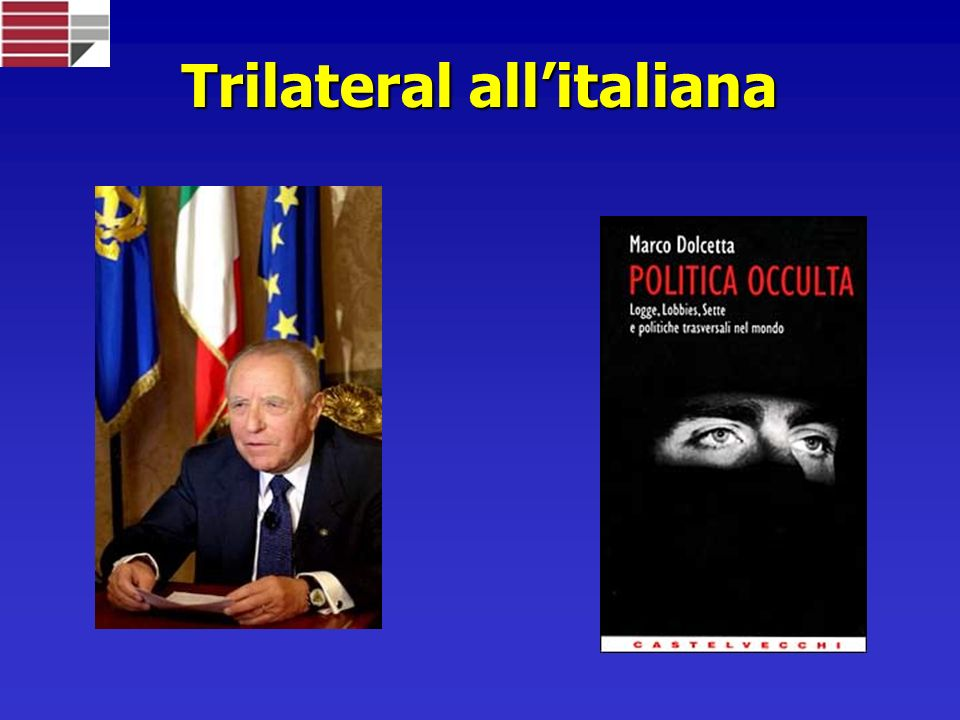 Trilateral allitaliana