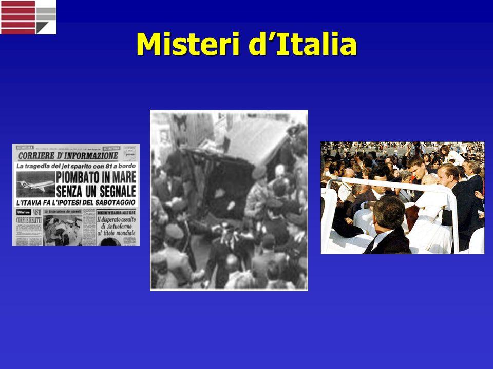 Misteri dItalia