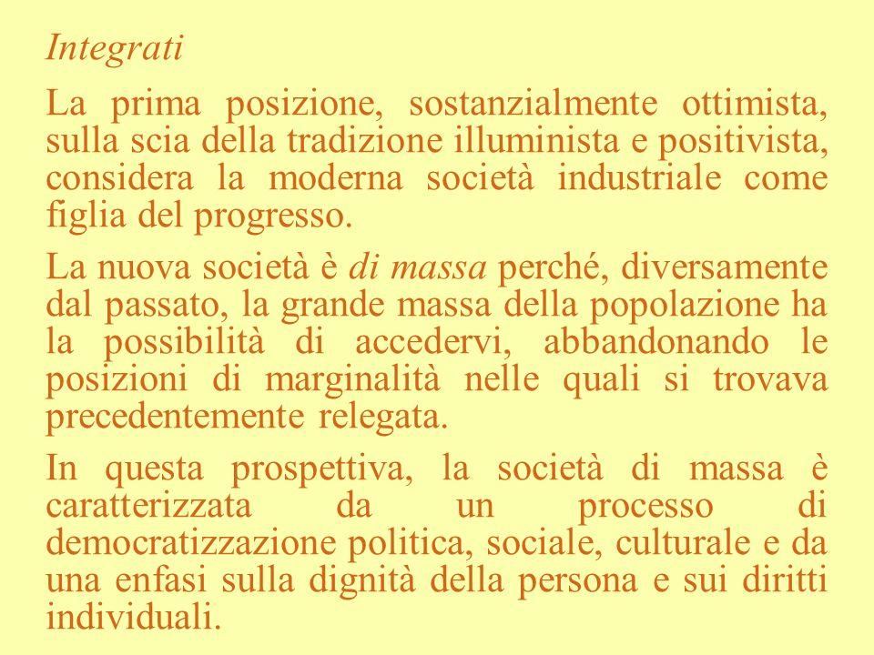 È per queste ragioni che Gianni Losito ha proposto di denominare questo approccio teoria dellinfluenza mediata.