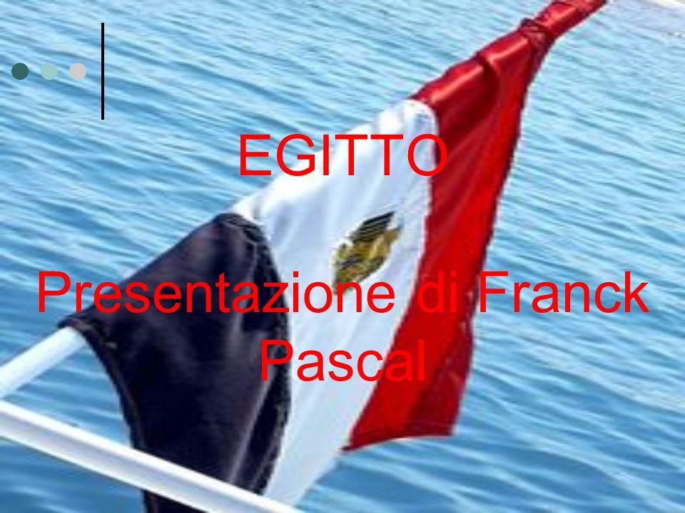 Sistema partitico LEgitto ha un sistema semi- presidenziale multi-partitico.