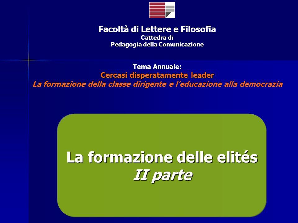 Università della Calabria Evitare la pioggia Naturalmente l utilizzo dei fondi deve essere ben giustificato, le proposte vengono valutate da commissioni anonime nominate non in base all anzianità, ma all esperienza acquisita nel campo di ricerca.