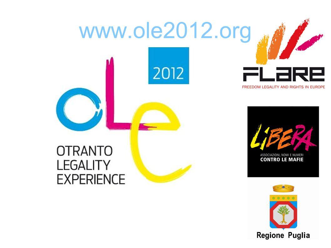 www.ole2012.org