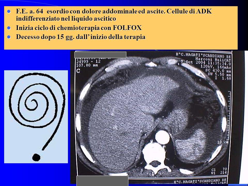 Neoplasie, immunodepressione e terapie M.T.