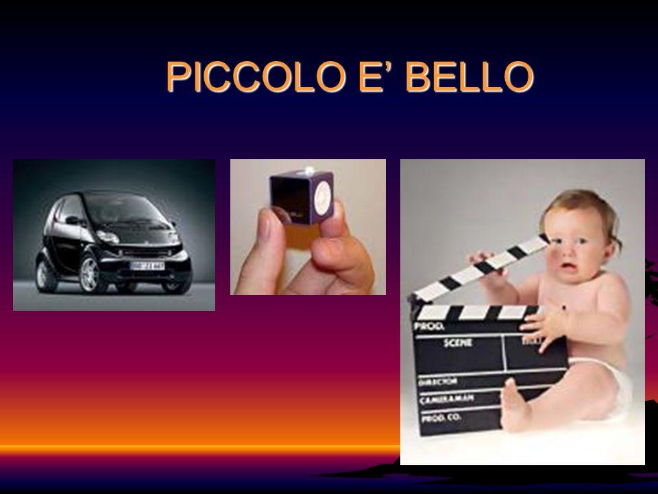 PICCOLO E BELLO