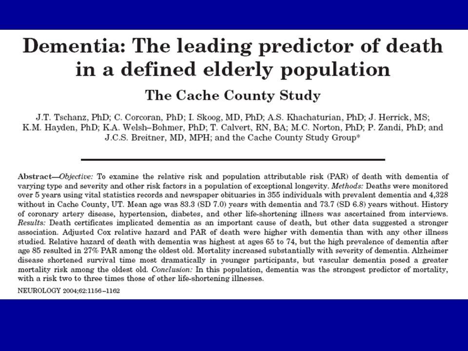 37 Elementi comuni dei Piani Alzheimer regionali (II) Listituzione di unità speciali all interno delle RSA (Nuclei Alzheimer) è riconosciuta come valida dalla maggior parte delle regioni, anche se con enfasi diverse in termini di diffusione e di risorse assegnate.