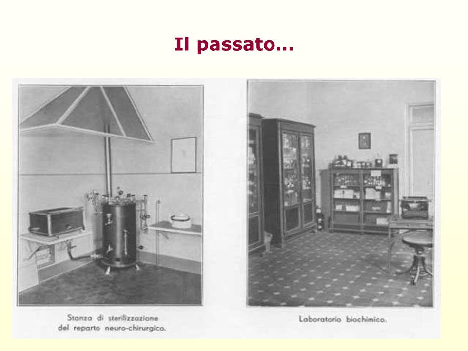 Bologna, 29 settembre 09 Tra presente e futuro, quale operatore per la Centrale Il presente….