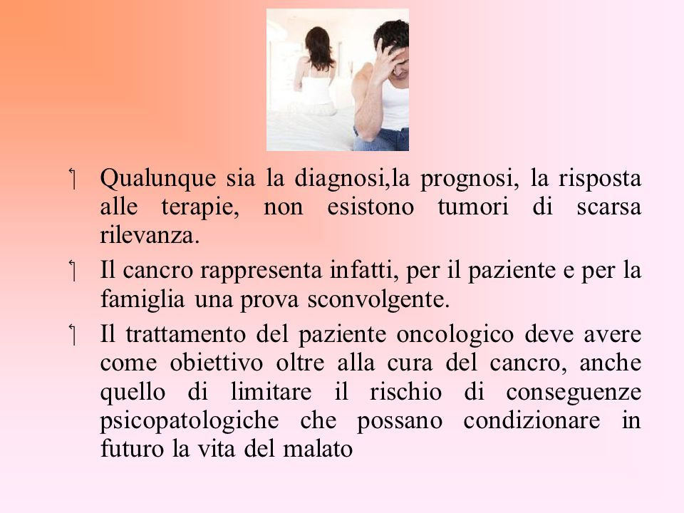 Loncologia e la psicologia di genere Implicazioni della malattia e delle cure sulla sessualità e sulla fertilità della donna RADIOTERAPIA Dott.ssa T.P