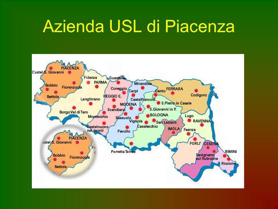 Azienda USL di Piacenza