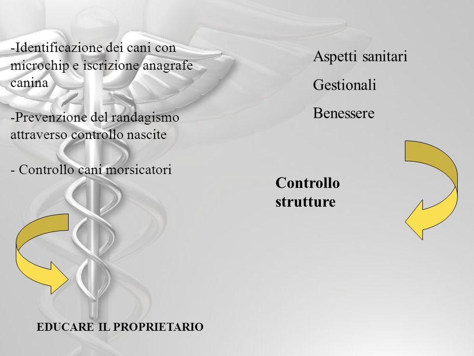 ART.5 Commercio, allev., addestram.