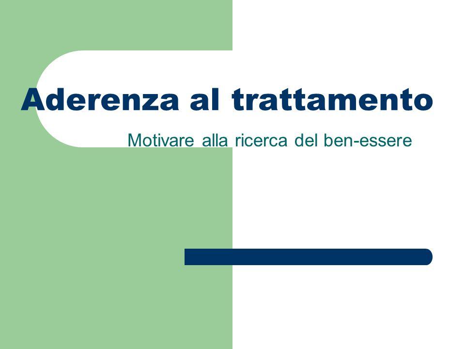 Caso clinico parte 4° Si concorda una linea terapeutica.