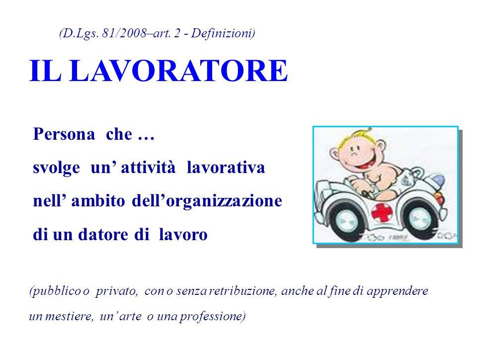 (D.Lgs.81/2008–art.