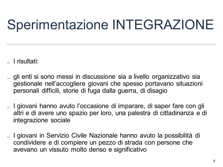 Il progetto InclusiOne La sperimentazione InclusiOne (approvata con delibera di giunta n°670 del 13/06/2008) è un vero e proprio unicum a livello nazionale e coinvolge direttamente la Regione Liguria e il Ministero della Giustizia.