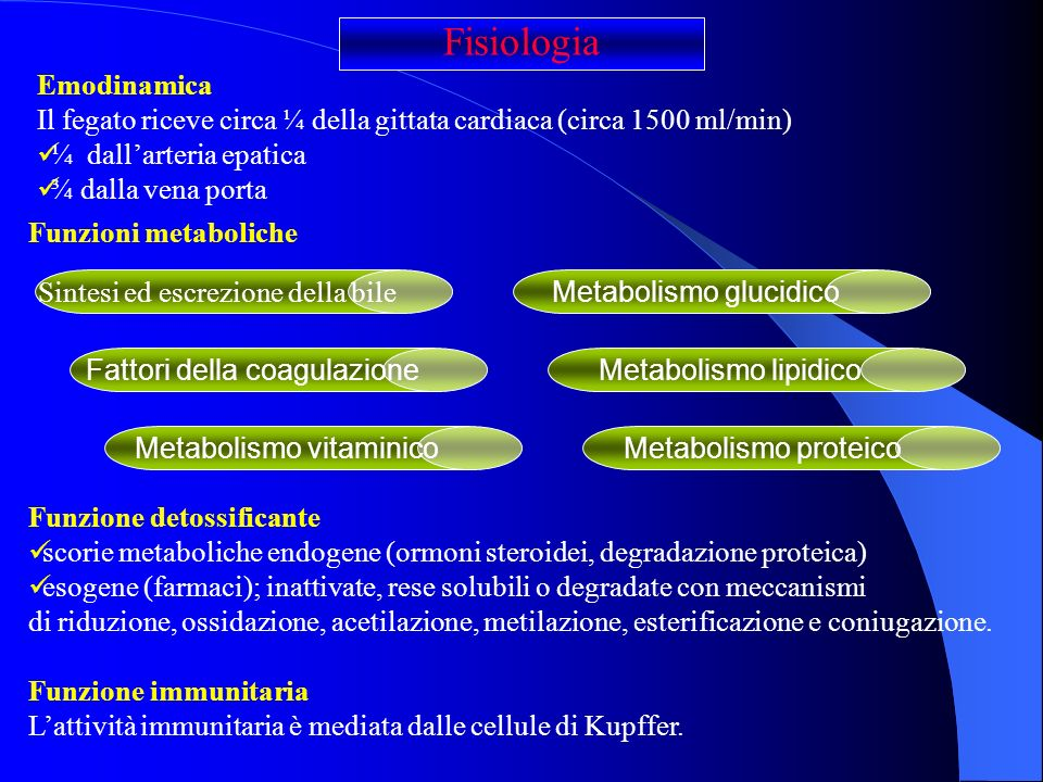 Quadro clinico desordio Lesioni nodulari: aree iperecogene epatiche, solitarie o multiple, con aree ipoecogene centrali (necrosi ed emorragie).