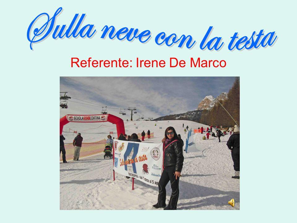 Referente: Irene De Marco
