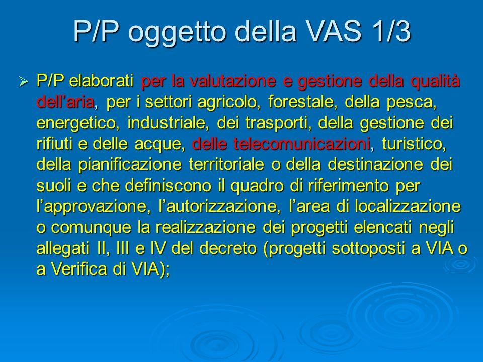 Novità in materia di IPPC 2/3 Art.5 c. 10 ) D.Llgs 59/05: Art.