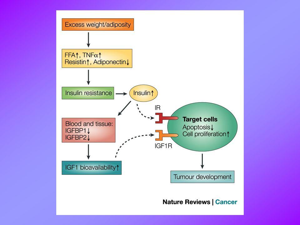 Punti fondamentali nella chemoprevenzione farmacologica Gli agenti chemopreventivi devono avere una tossicità molto più bassa rispetto ai farmaci usati nella terapia dei tumori È necessario identificare pazienti con rischio elevato di sviluppare tumori che possano trarre il massimo beneficio da una strategia chemopreventiva È necessario identificare e validare biomarkers che consentano di valutare leffettiva attività del trattamento