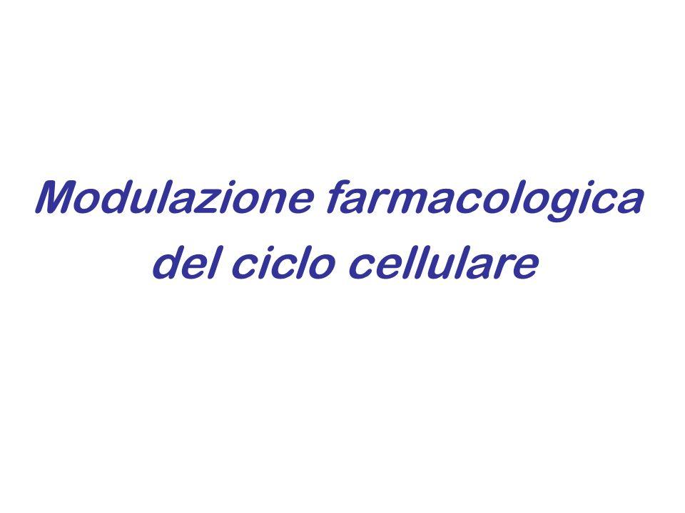 1.Nausea/vomito 2.Iperglicemia 3.Tossicità polmonare EFFETTI TOSSICI DI UCN-01