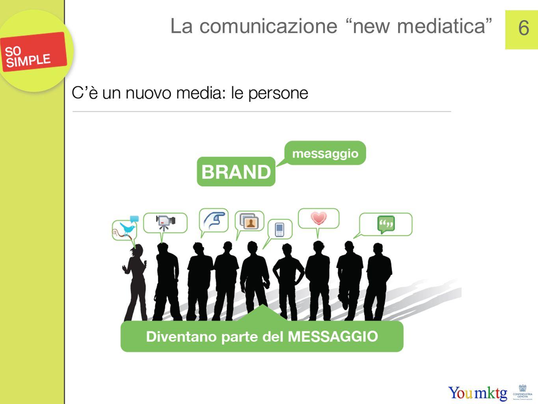 17 Come fare Social Media Strategy