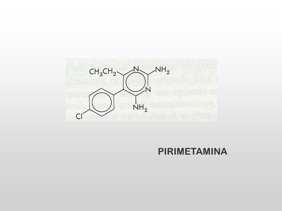 PIRIMETAMINA