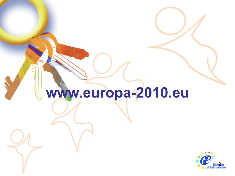 12 www.europa-2010.eu