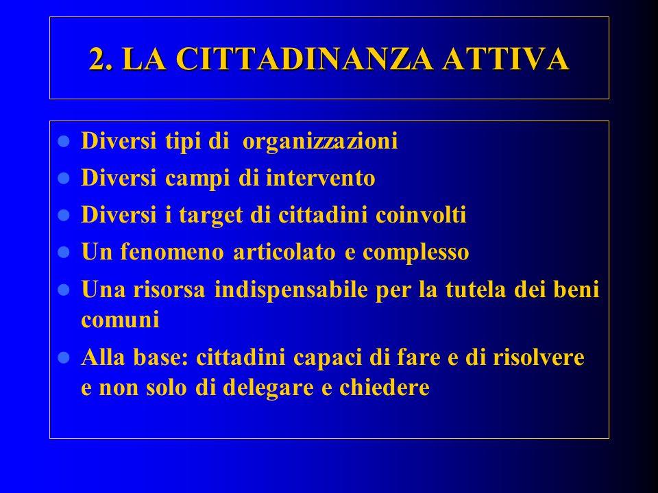 4.3 DIRITTO ALLO STUDIO E ALLA FORMAZIONE PERMANENTE Art.