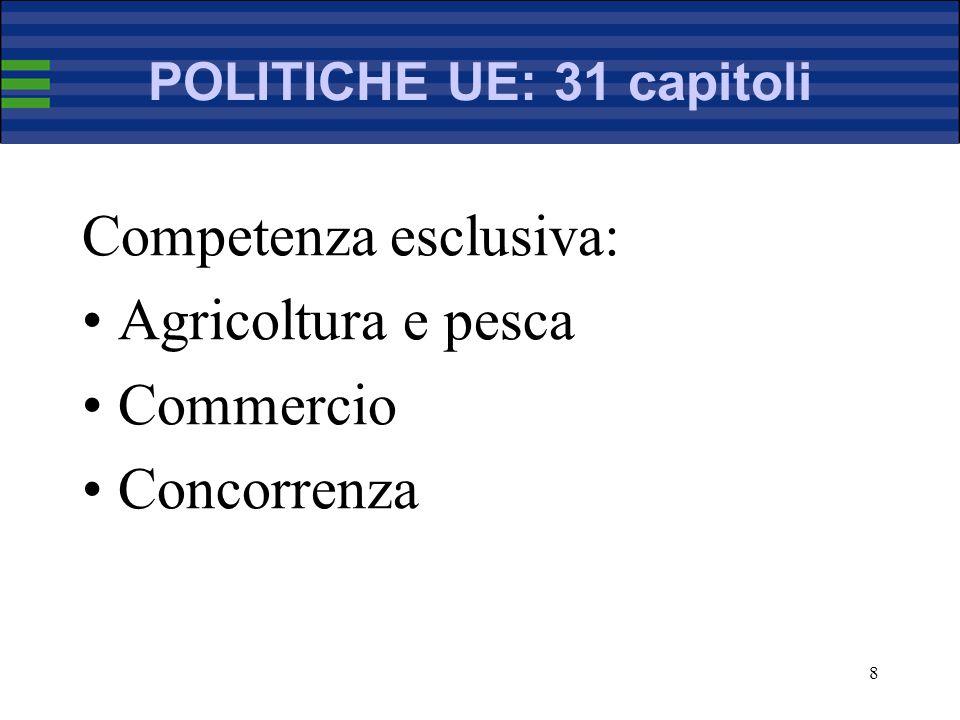 19 I TESTI Ottobre 2005 - Piano D : democrazia, dialogo, dibattito Febbraio 2006 - Libro Bianco sulla Comunicazione UE Settembre 2007 - Communicating Europe in partnership