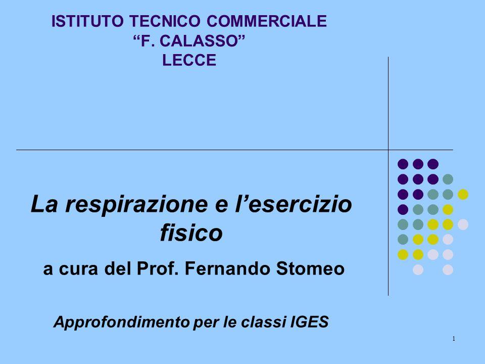 1 ISTITUTO TECNICO COMMERCIALE F.