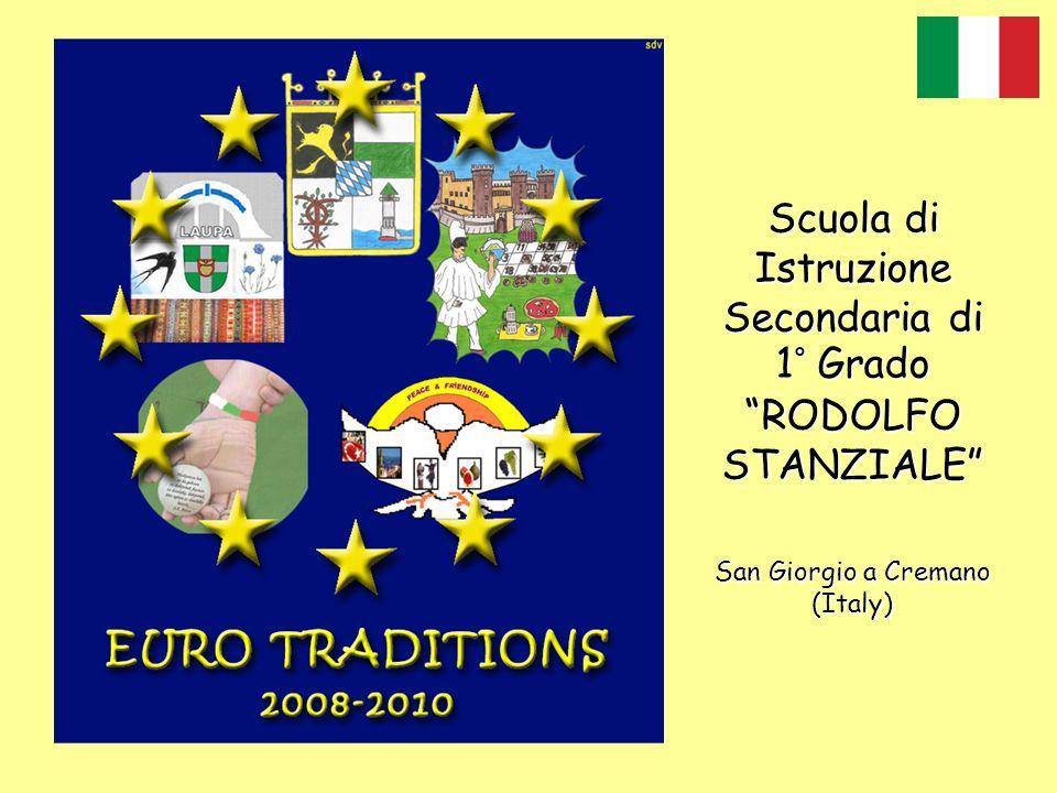 Scuola di Istruzione Secondaria di 1° Grado RODOLFO STANZIALE San Giorgio a Cremano (Italy)