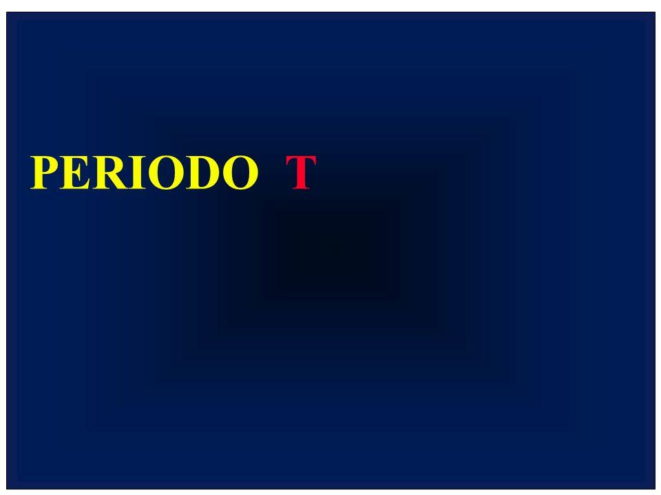 PERIODO T