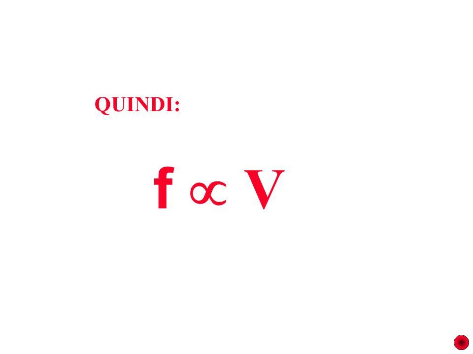 f V QUINDI: