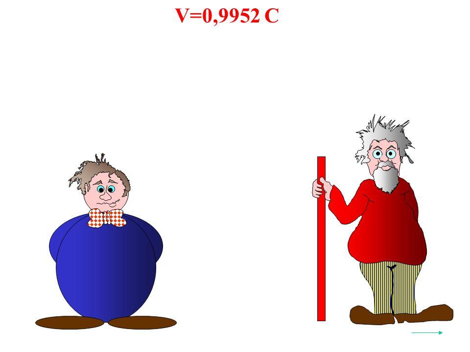 V=0,9952 C