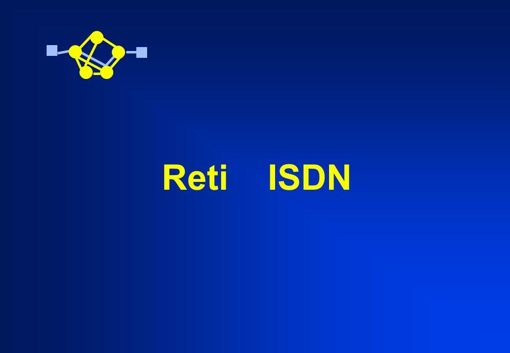 Reti ISDN