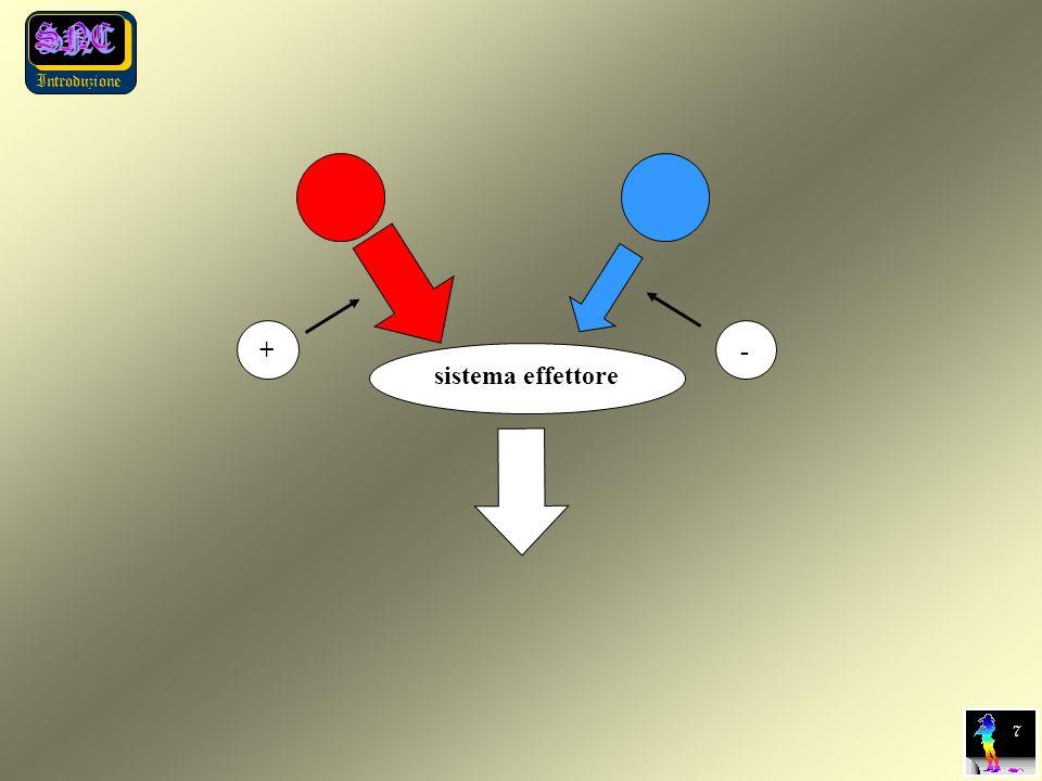 Introduzione + sistema effettore - 7