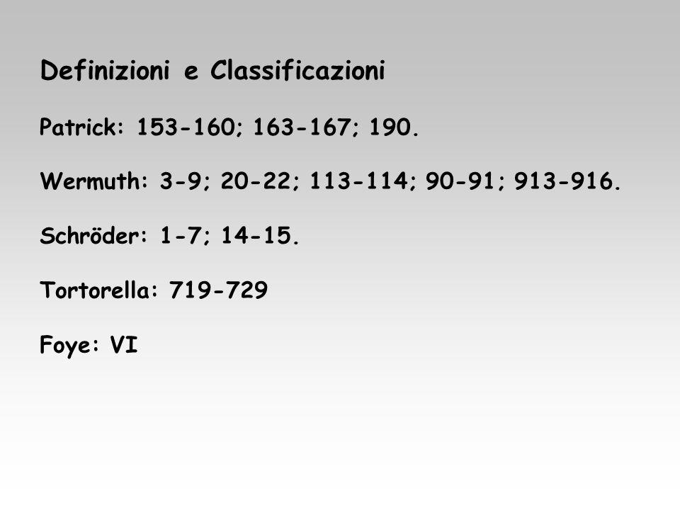 Classificazione dei Farmaci: 3) tipo di Effetti Indesiderati Reazioni Avverse Prevedibili (correlate alla dose) Eccessivo Effetto Terapeutico Collaterali Propri Accessori Utilizzabili Dannosi insulina, anticoagulanti,anestetici generali, antidepressivi, prostaglandine.