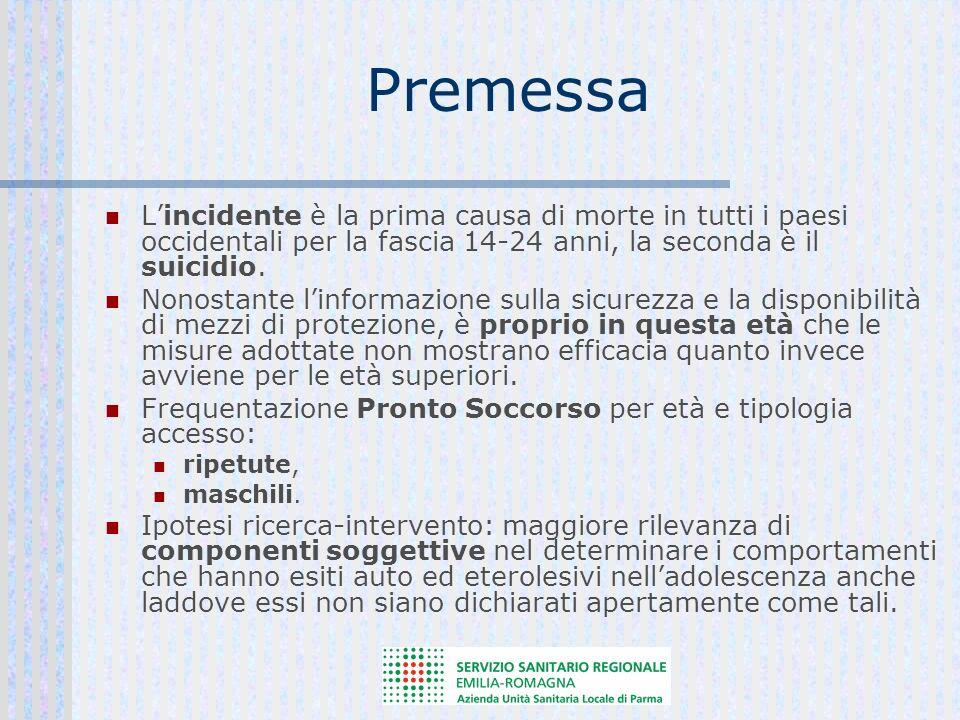 Ricerca S. Eugenio – Roma 2004-05 a (P. Carbone)