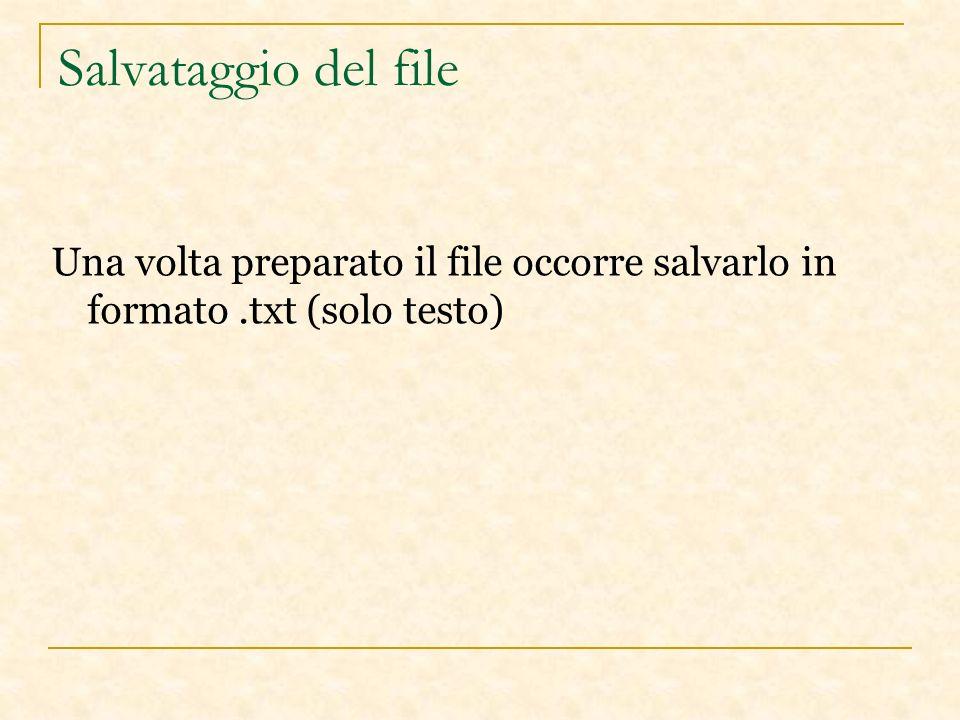 La schermata principale E formata da due finestre: Document explorer (Document System): contiene i documenti Node Explorer (Index System): consente la gestione dei documenti
