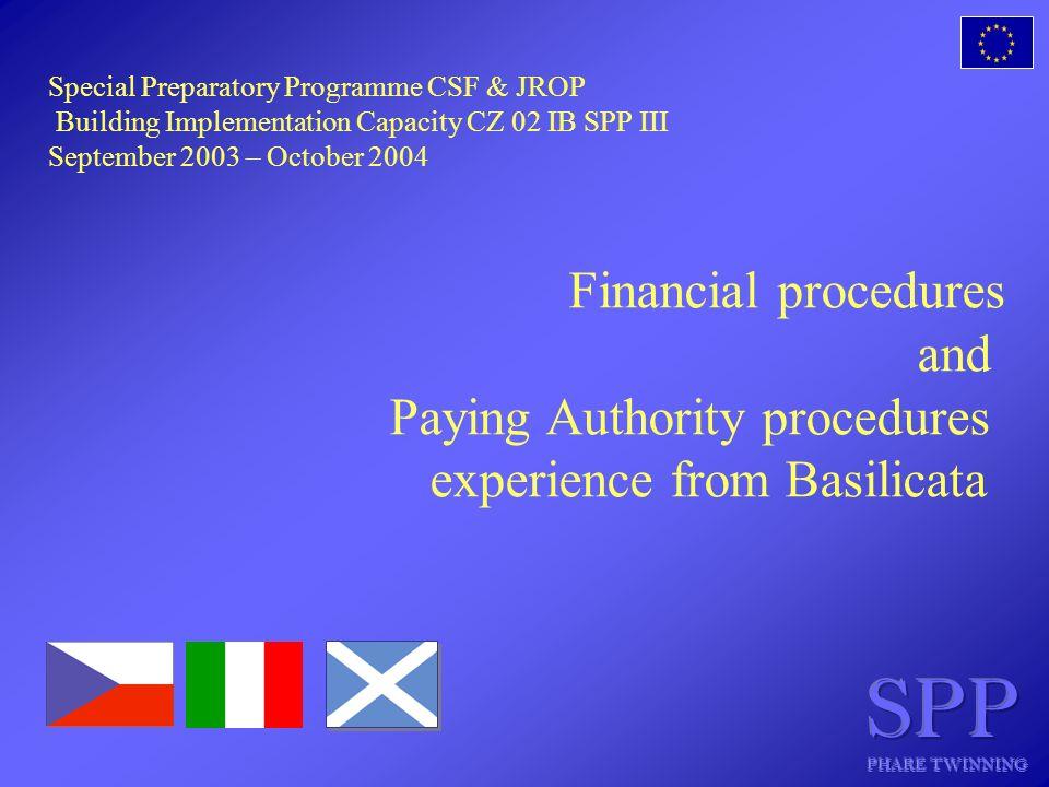 Compiti delle Autorità di Pagamento (artt.9 e 32 Reg.