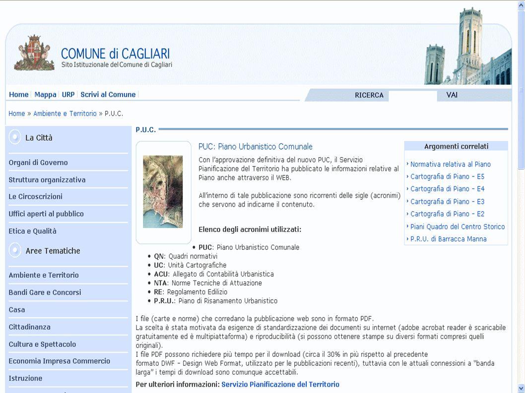 Pubblicazione sul sito web Normativa di riferimento: Legge 9 gennaio 2004, n°4 Disposizioni per favorire l accesso dei soggetti disabili agli strumenti informatici Decreto legislativo 7 marzo 2005, n°82 Codice dell amministrazione digitale Art.