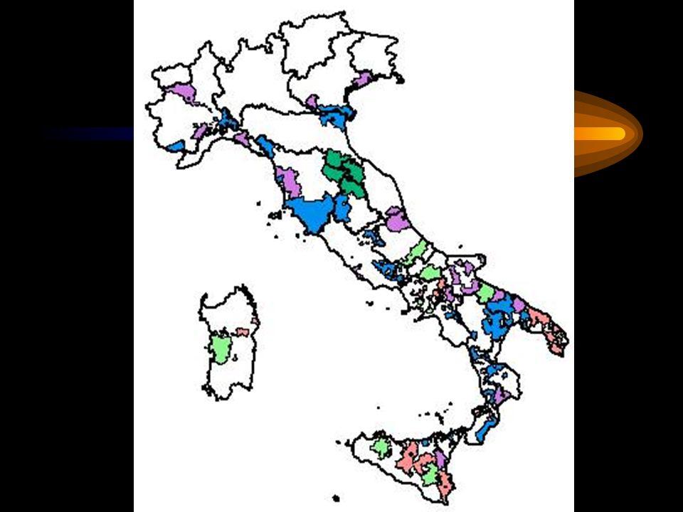 Patti territoriali approvati dal Cipe