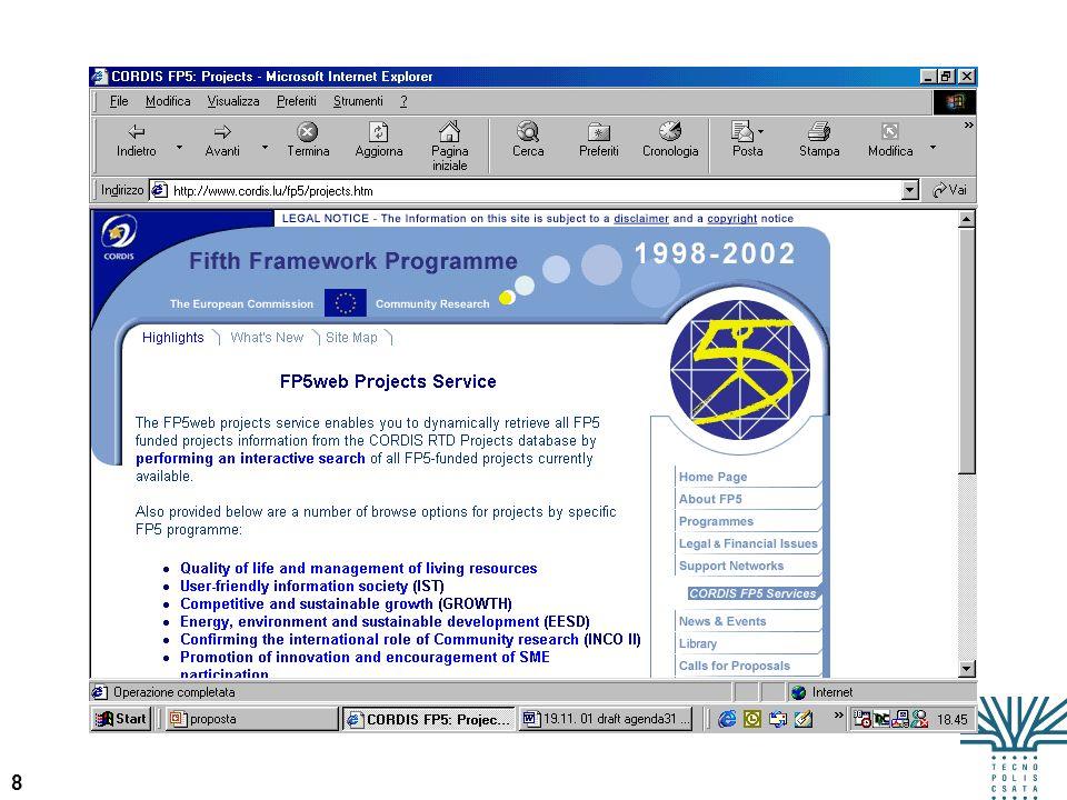 79 Esempio eLearning Initiative – Grant Application Form 13.