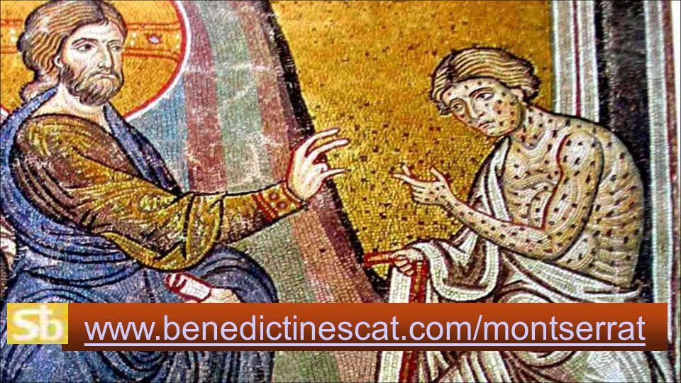 Gesù, fa che coscienti della lebbra che ci domina, ci presentiamo davanti a te perché tu compia il MIRACOLO