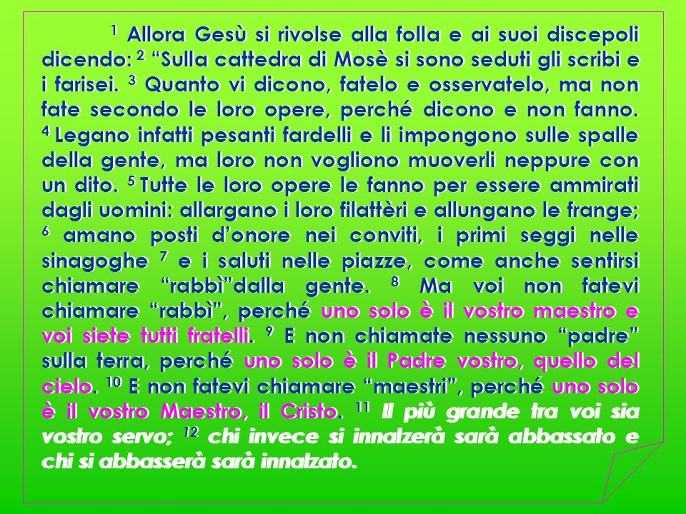 LETTERARIO Cap.21-23 LETTERARIO Cap.
