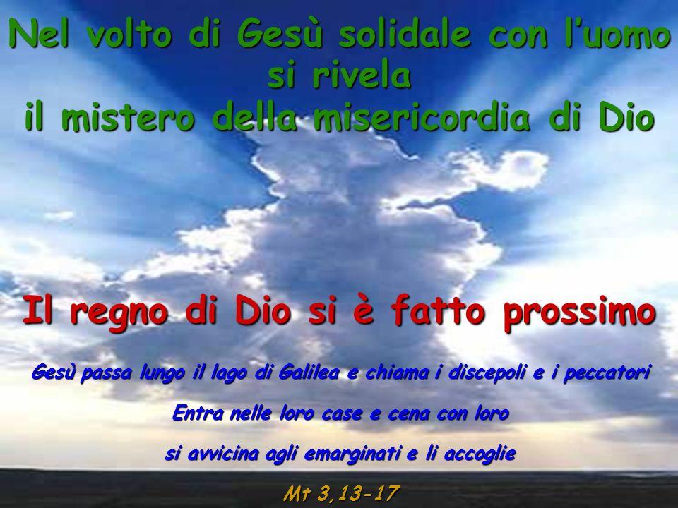 Signore, tu sei la mia luce; senza di te cammino nelle tenebre, senza di te non posso neppure fare un passo, senza di te non so dove vado, sono un cie
