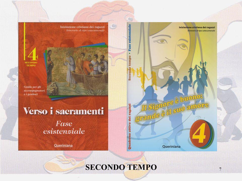 28 + Il battesimo + La rigenerazione + La confessione + Il colloquio penitenziale + La messa.