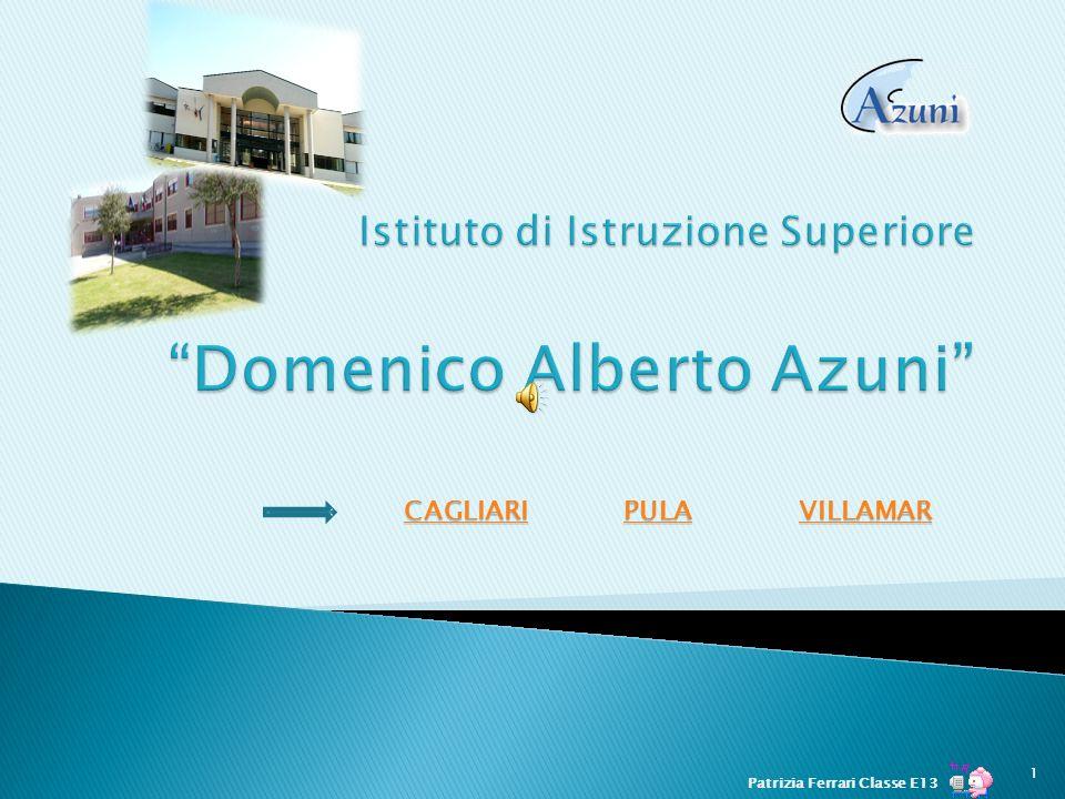 Le due sedi di costruzione moderna sono ubicate nel cuore della città tra Castello e Tuvisceddu, vicino alla facoltà di Ingegneria.
